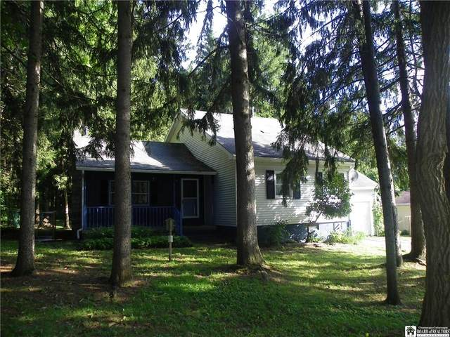 26 Maple Drive West W, Chautauqua, NY 14757 (MLS #R1363879) :: TLC Real Estate LLC