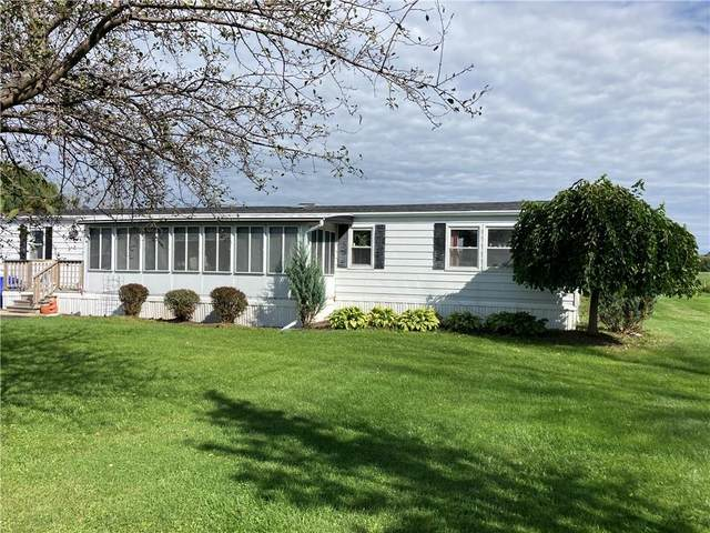 3499 State Route 247, Hopewell, NY 14424 (MLS #R1364087) :: Serota Real Estate LLC