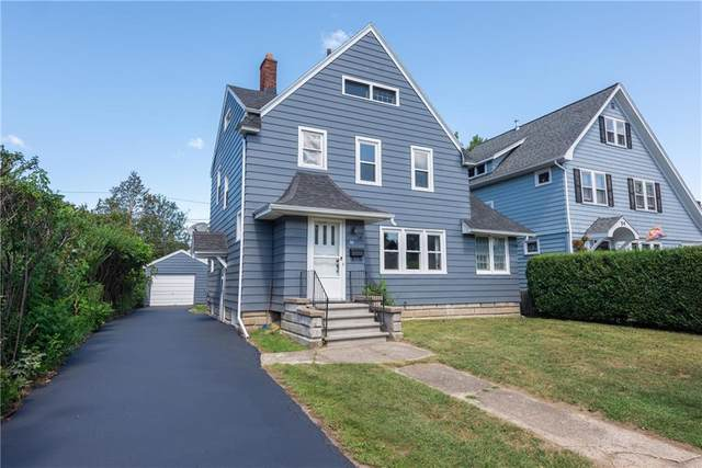 50 Cambria Road, Irondequoit, NY 14617 (MLS #R1364090) :: TLC Real Estate LLC
