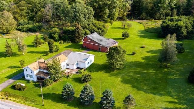 6085 Italy Valley Road, Italy, NY 14512 (MLS #R1364109) :: Serota Real Estate LLC