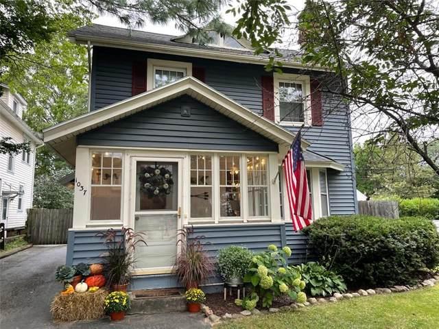 1037 N Winton Road, Rochester, NY 14609 (MLS #R1364152) :: BridgeView Real Estate