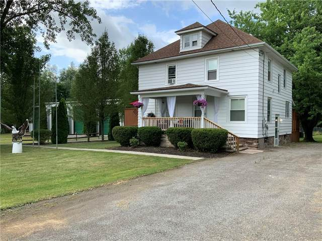 14747 E State Street, Albion, NY 14411 (MLS #R1364215) :: Lore Real Estate Services