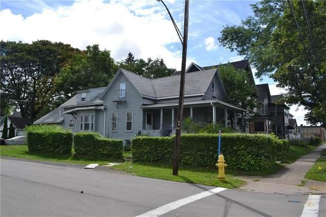 Rochester, NY 14609 :: Serota Real Estate LLC