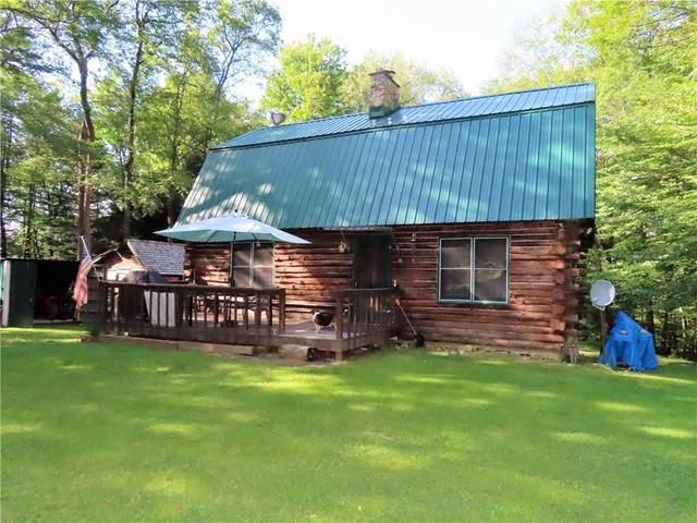 78 Heather Lane, Corydon-Town, PA 16701 (MLS #R1364312) :: TLC Real Estate LLC