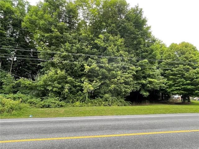 1156 County Road 23, Phelps, NY 14532 (MLS #R1364318) :: BridgeView Real Estate