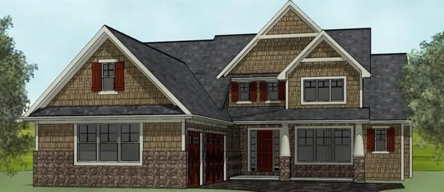 28 Forest Ridge, Parma, NY 14559 (MLS #R1364327) :: BridgeView Real Estate