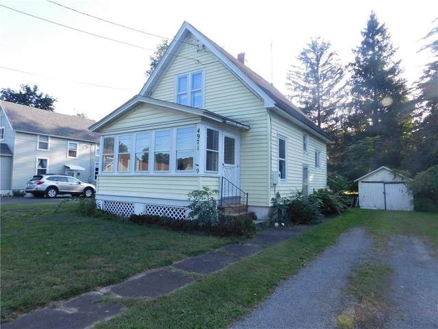 4971 S Poplar Street, Rose, NY 14516 (MLS #R1364381) :: BridgeView Real Estate