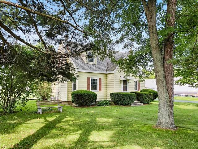 6766 State Route 415, Bath, NY 14810 (MLS #R1364391) :: BridgeView Real Estate