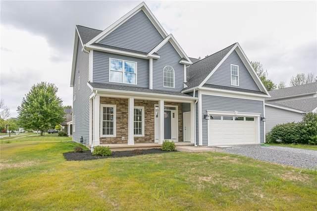 249 Pickering Street, Canandaigua-City, NY 14424 (MLS #R1364414) :: TLC Real Estate LLC