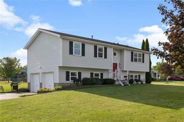 5784 Coppersmith, Ontario, NY 14519 (MLS #R1364460) :: BridgeView Real Estate