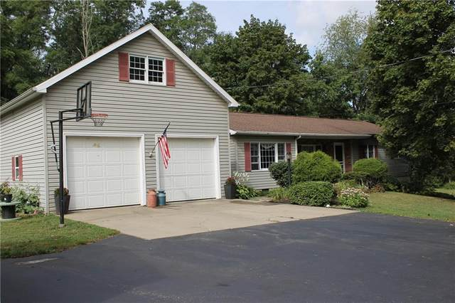 3822 N Hartland Street, Hartland, NY 14105 (MLS #R1364494) :: Serota Real Estate LLC