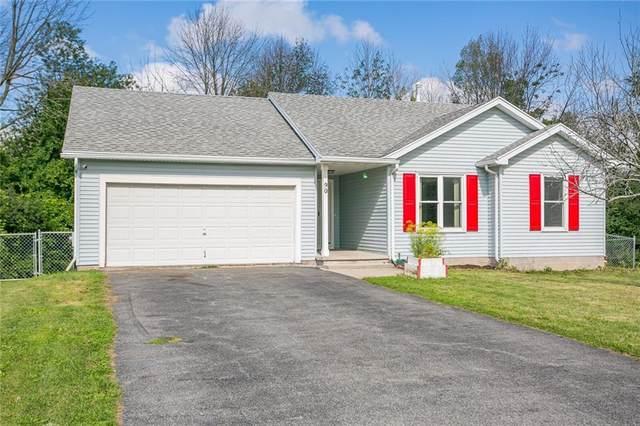 90 Dolman Drive, Gates, NY 14624 (MLS #R1364502) :: BridgeView Real Estate