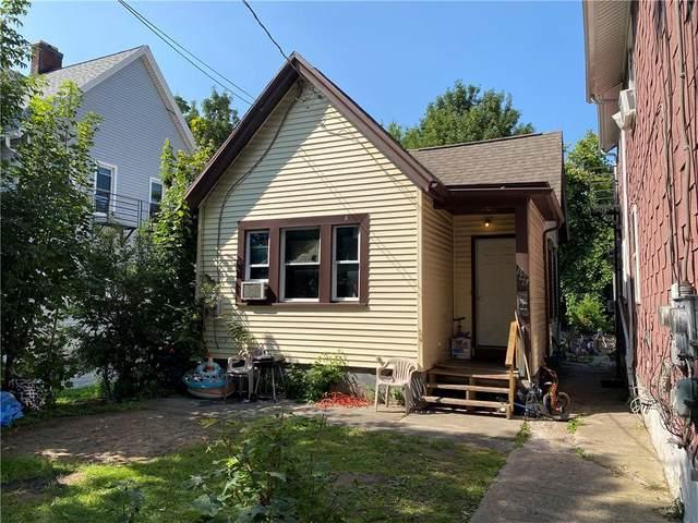 146 Campbell Street, Rochester, NY 14611 (MLS #R1364604) :: Serota Real Estate LLC