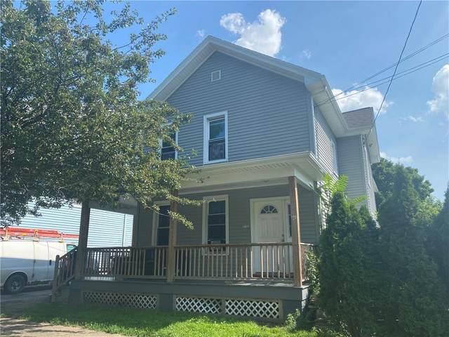 150 Campbell Street, Rochester, NY 14611 (MLS #R1364608) :: Serota Real Estate LLC