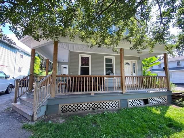 151 Campbell Street, Rochester, NY 14611 (MLS #R1364610) :: Serota Real Estate LLC