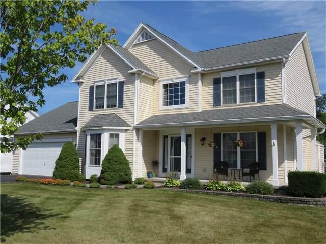 104 Saint Katherine Way, Clarkson, NY 14420 (MLS #R1364637) :: BridgeView Real Estate