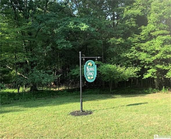 0 Howard/Royal Oaks #1A, Ellicott, NY 14701 (MLS #R1364695) :: Robert PiazzaPalotto Sold Team