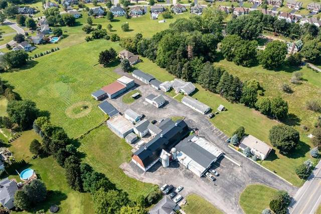 4395 Nine Mile Point Road, Perinton, NY 14450 (MLS #R1364699) :: Thousand Islands Realty