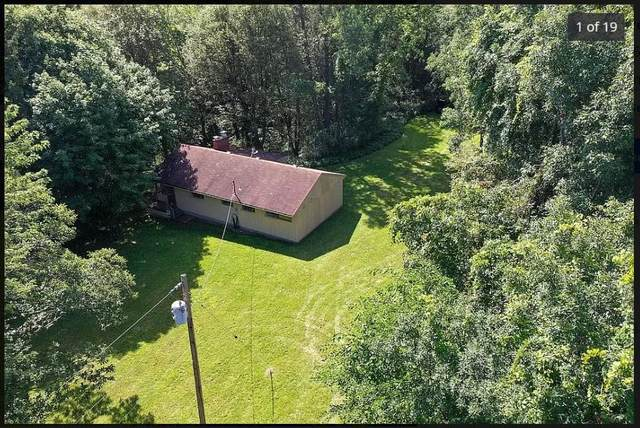 104 Baker Road, Victor, NY 14564 (MLS #R1364764) :: Lore Real Estate Services