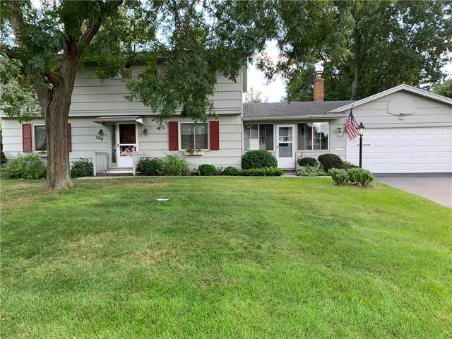 120 Hibiscus Drive, Brighton, NY 14618 (MLS #R1364772) :: TLC Real Estate LLC