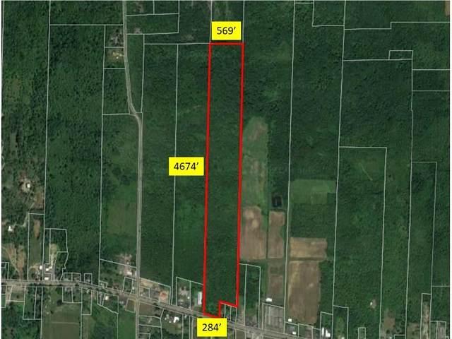 5288 W Ridge Road, Parma, NY 14559 (MLS #R1364852) :: BridgeView Real Estate