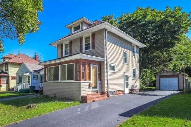 104 Merlin Street, Rochester, NY 14613 (MLS #R1364855) :: BridgeView Real Estate