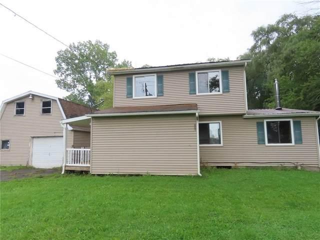 1963 Hayes Road, Phelps, NY 14456 (MLS #R1364890) :: BridgeView Real Estate