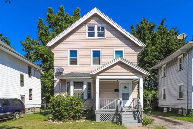 130 Devonshire Court, Rochester, NY 14619 (MLS #R1364894) :: Robert PiazzaPalotto Sold Team