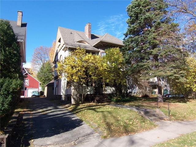 1075 Genesee St, Rochester, NY 14611 (MLS #R1364901) :: BridgeView Real Estate