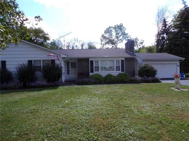 92 Lynnwood Drive, Clarkson, NY 14420 (MLS #R1364907) :: BridgeView Real Estate