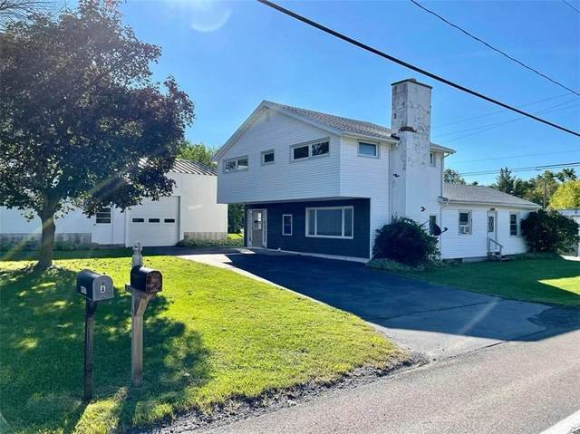 4497 State Route 364, Gorham, NY 14424 (MLS #R1365086) :: BridgeView Real Estate