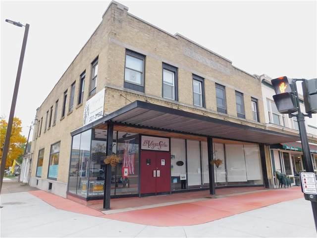 202 S Main Street, Arcadia, NY 14513 (MLS #R1365179) :: Thousand Islands Realty