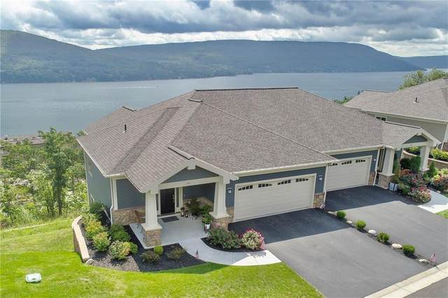 16 Terrace Drive, South Bristol, NY 14424 (MLS #R1365219) :: BridgeView Real Estate