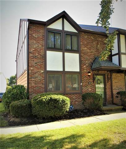 129 New Wickham Drive N, Penfield, NY 14526 (MLS #R1365231) :: BridgeView Real Estate