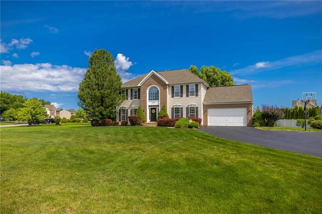 7594 Whispers Lane, Ontario, NY 14519 (MLS #R1365248) :: BridgeView Real Estate