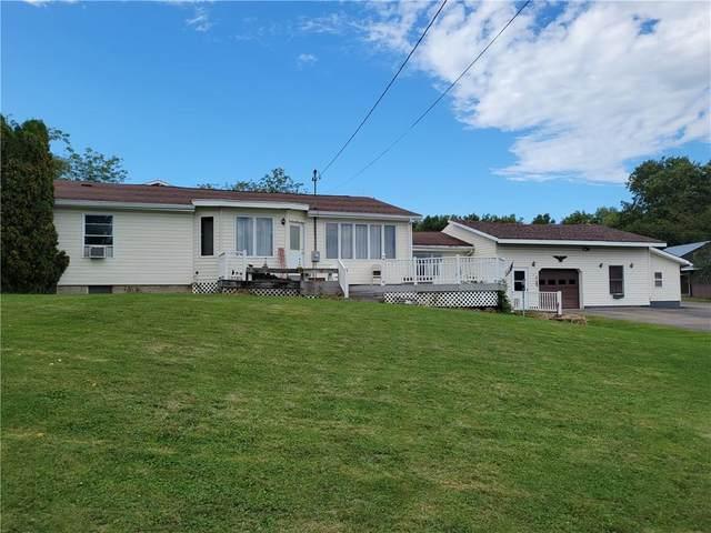 1785 Wildey Road, Nunda, NY 14517 (MLS #R1365319) :: BridgeView Real Estate