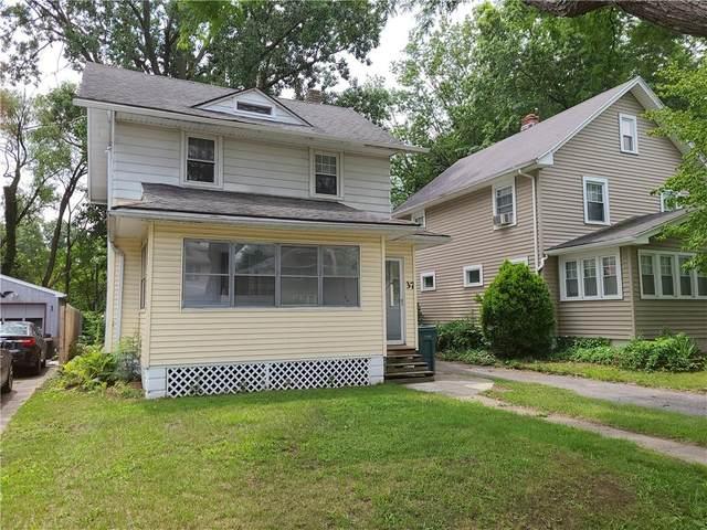 37 Cheltenham Road, Rochester, NY 14612 (MLS #R1365371) :: BridgeView Real Estate