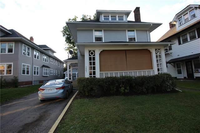 1405 Culver Road, Rochester, NY 14609 (MLS #R1365383) :: BridgeView Real Estate