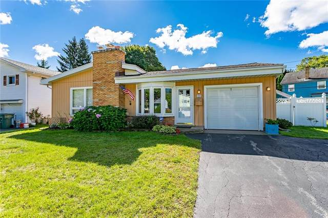 103 Royleston Road, Rochester, NY 14609 (MLS #R1365395) :: BridgeView Real Estate
