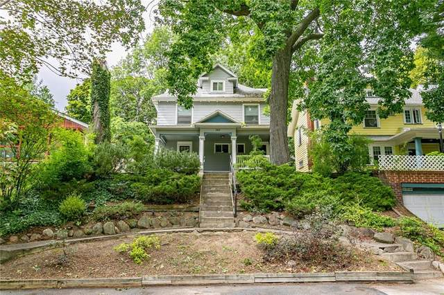 287 Maplewood Avenue, Rochester, NY 14613 (MLS #R1365442) :: BridgeView Real Estate