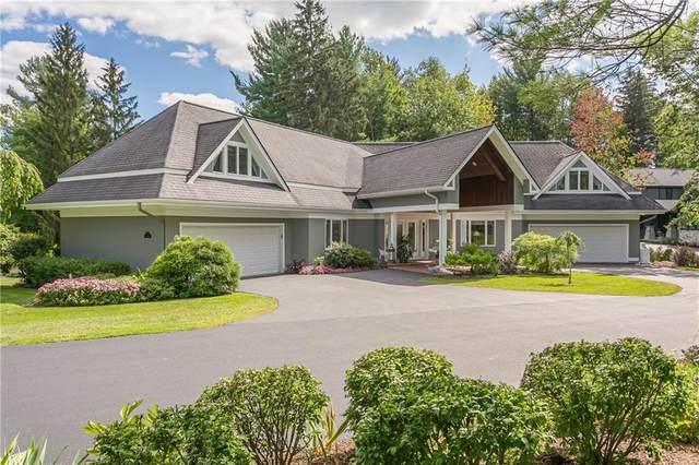 5566 Vardon Drive, South Bristol, NY 14424 (MLS #R1365445) :: BridgeView Real Estate