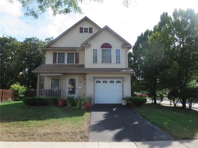 21 Waverly Place, Rochester, NY 14608 (MLS #R1365450) :: BridgeView Real Estate