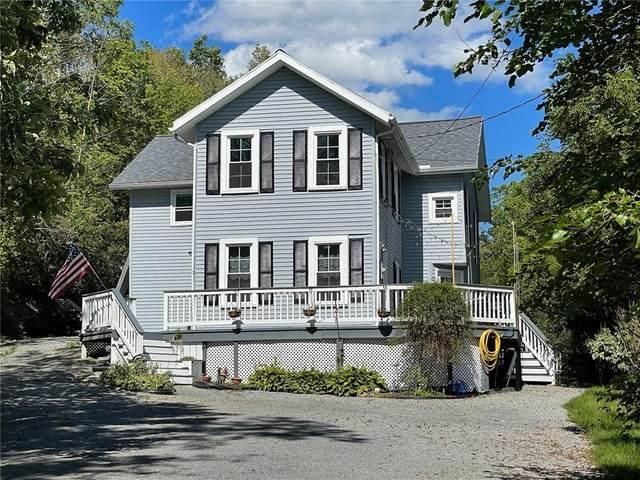 7810 State Route 21, Naples, NY 14512 (MLS #R1365457) :: Serota Real Estate LLC