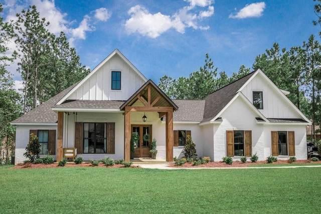 16 Forest Ridge, Parma, NY 14559 (MLS #R1365494) :: BridgeView Real Estate