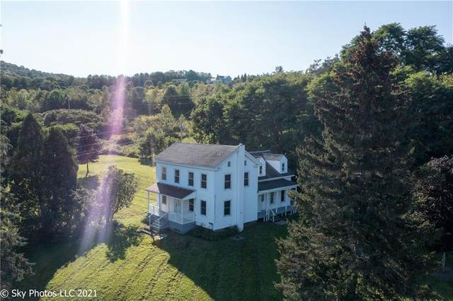1819 State Highway 166, Middlefield, NY 13326 (MLS #R1365530) :: Serota Real Estate LLC