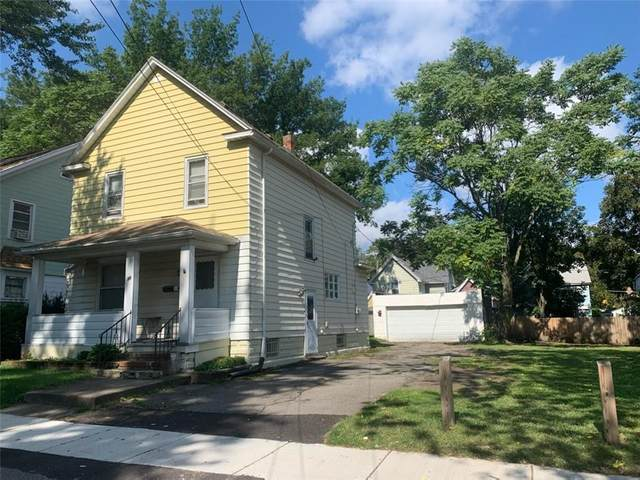 36 Myrtle Hill Park, Rochester, NY 14606 (MLS #R1365531) :: BridgeView Real Estate