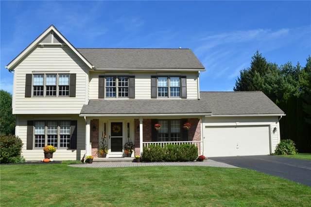 1092 Wickerton Lane, Webster, NY 14580 (MLS #R1365550) :: BridgeView Real Estate