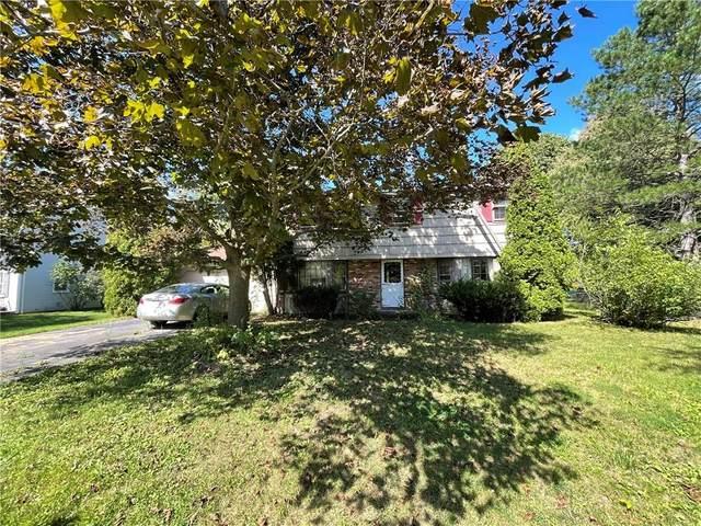 39 Heatherwood Road, Perinton, NY 14450 (MLS #R1365553) :: MyTown Realty