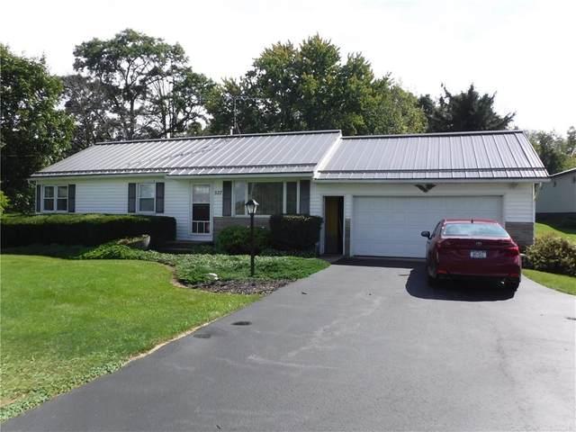 507 Route 19, Covington, NY 14591 (MLS #R1365555) :: BridgeView Real Estate