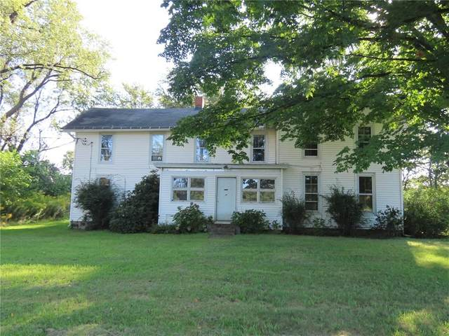 7460 Hardenburg Road, Westfield, NY 14787 (MLS #R1365613) :: Serota Real Estate LLC